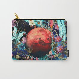 MARS&WATER Carry-All Pouch