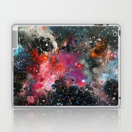Chemistry of Nothing Laptop & iPad Skin