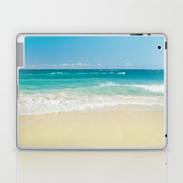 Beach Love Laptop & iPad Skin