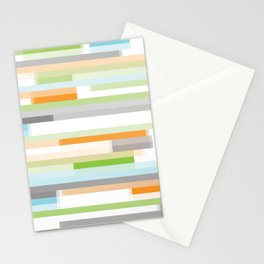 Peter Stripe Stationery Cards