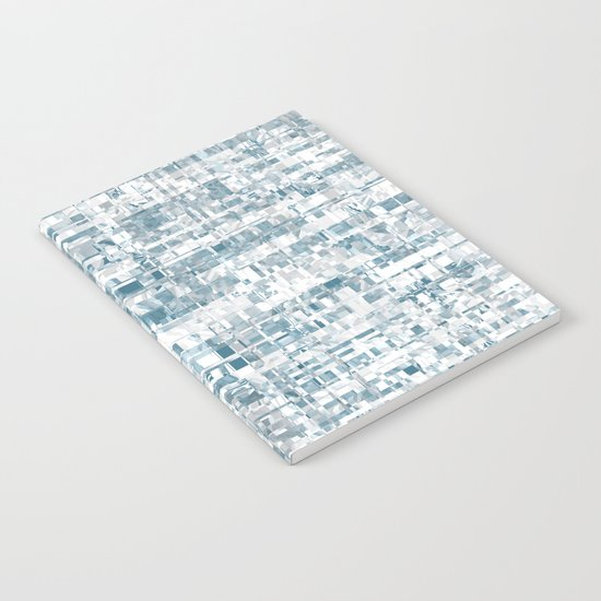 Abstract pattern 121 Notebook