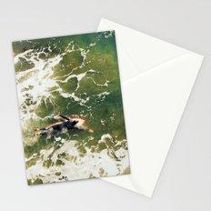 Surfer  Stationery Cards