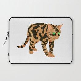 Simple Bengal Laptop Sleeve
