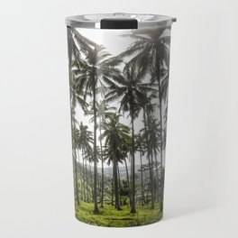 Buko (Coconut) Trees Travel Mug