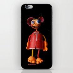 Rudi Favolas iPhone & iPod Skin