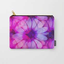 Daisies no.3568 Carry-All Pouch