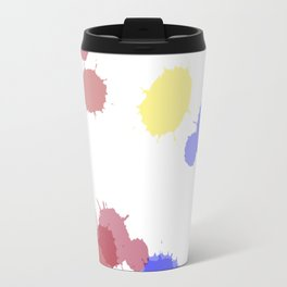 Taches Travel Mug