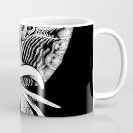 Seanntaidh / BW Version Coffee Mug