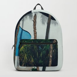 Tulum Tapestry Backpack