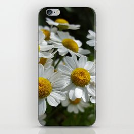 Palpable Happiness iPhone Skin
