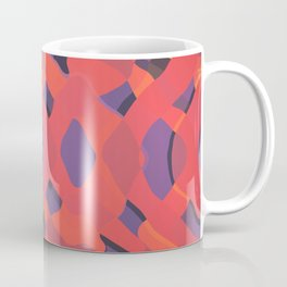 Interweaving Impulses // 101a Coffee Mug