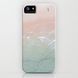 Ocean Walk II iPhone Case