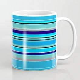 Stripes-022 Coffee Mug
