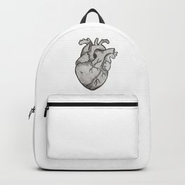 Heart on my Sleeve Backpack