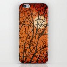 Harvest Moon iPhone & iPod Skin