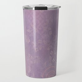 Inner Peace (Collage) Travel Mug