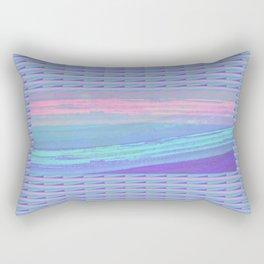 Piha Wave 1 Rectangular Pillow