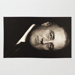 Franklin D. Roosevelt, about 1932 Rug