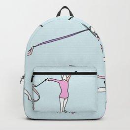 Gimnasio municipal Backpack