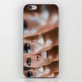 Assimilate iPhone Skin
