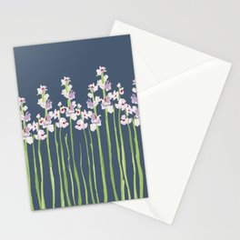 Marshmallows Stationery Cards