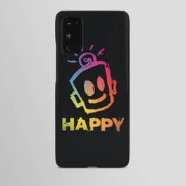 PRIDE Android Case