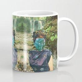 La Reina del Silencio Coffee Mug