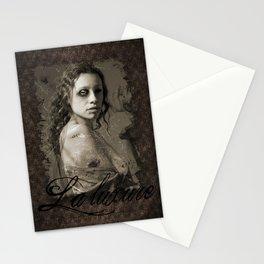 La luxure Stationery Cards