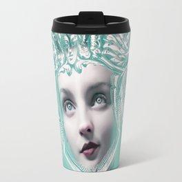 SEA GODDESS LEUCOTHEA Travel Mug