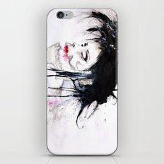 Crimes crimes crimes iPhone & iPod Skin