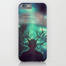 Deer Dreams II iPhone 6 Slim Case
