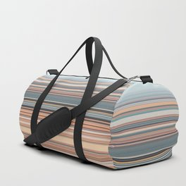 Wooden Dome Duffle Bag