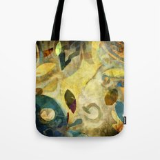 Elements V - Kindred Spirits Tote Bag