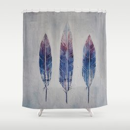 Whisper Shower Curtain
