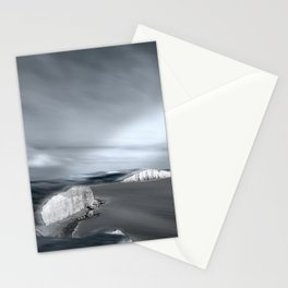 Seven Sisters Stationery Cards