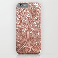 Little Nest iPhone 6s Slim Case