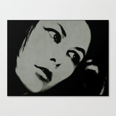 Mi Canvas Print