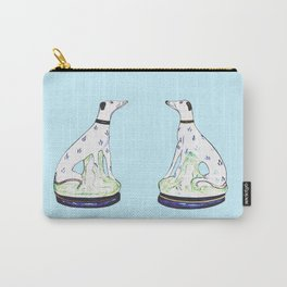STAFFORDSHIRE HOUNDS Carry-All Pouch