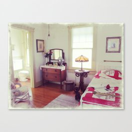 Vintage Style Photo * Canvas Print