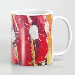 Drummer Men Coffee Mug