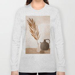 Still Life Art I Long Sleeve T-shirt