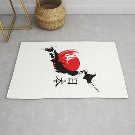 Japan Rug