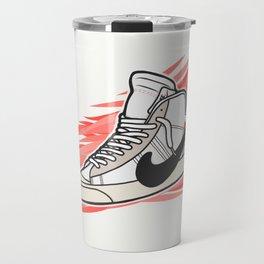 Blazer x Off White Travel Mug