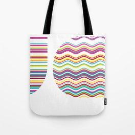 JX Tote Bag