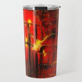 Inferno Travel Mug