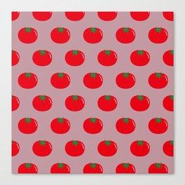 Tomato_B Canvas Print
