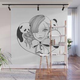 Teen Witch Yura Wall Mural