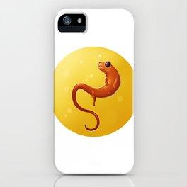 Firebelly Newt iPhone Case