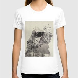 Mono-type 1 T-shirt