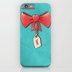 Yours iPhone 6s Slim Case
